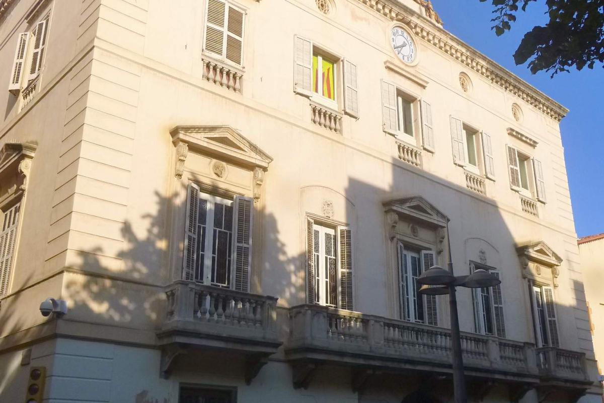 Los pagos con móvil de la zona azul de Mataró se podrán hacer a partir del 1 de junio con la app Blinkay