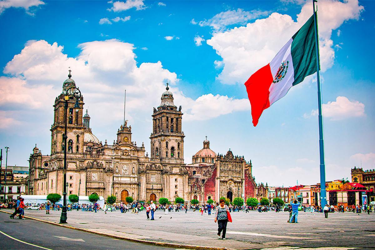 CDMX, México