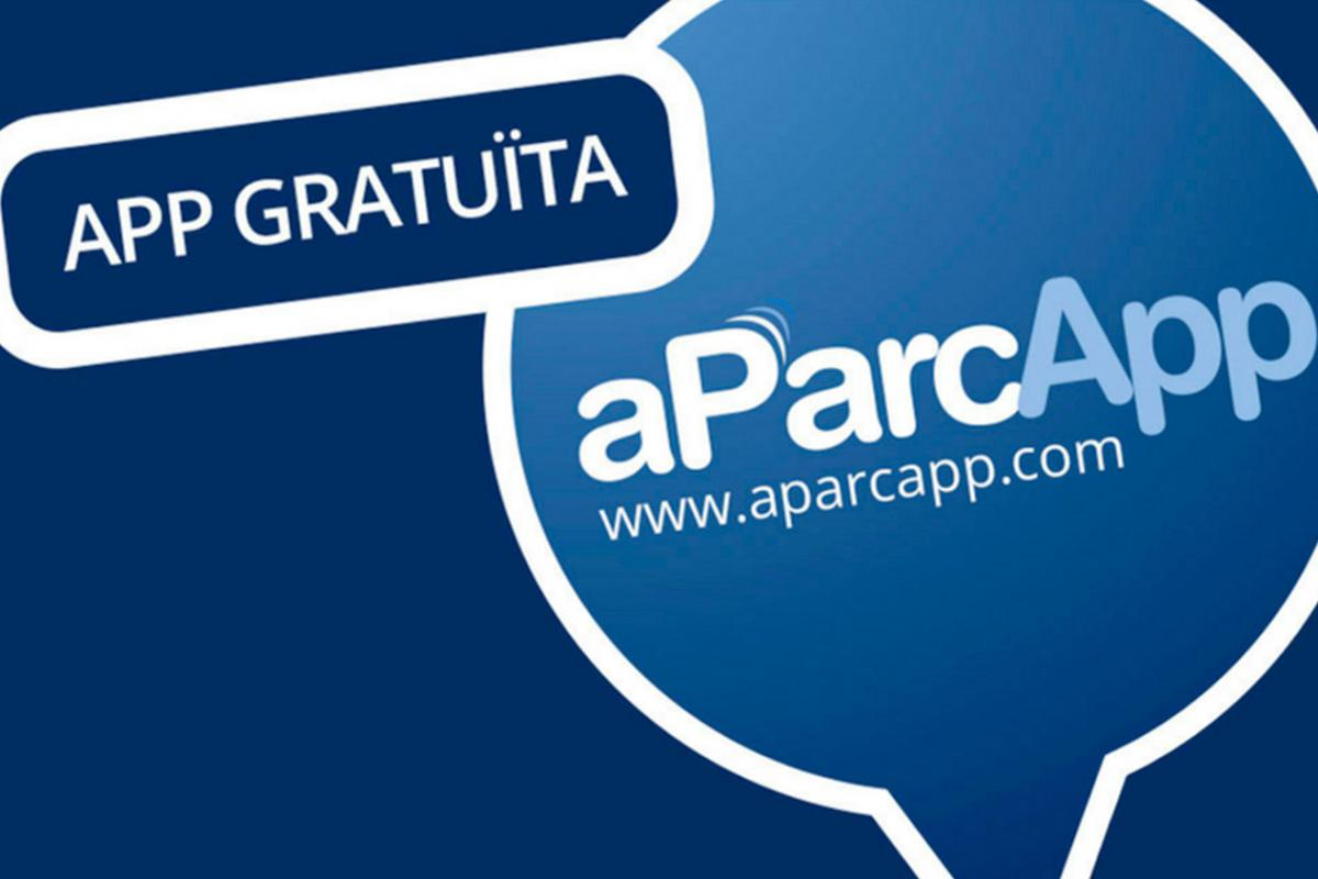 iParkMe sigue creciendo con la adquisición de la aplicación aParcApp