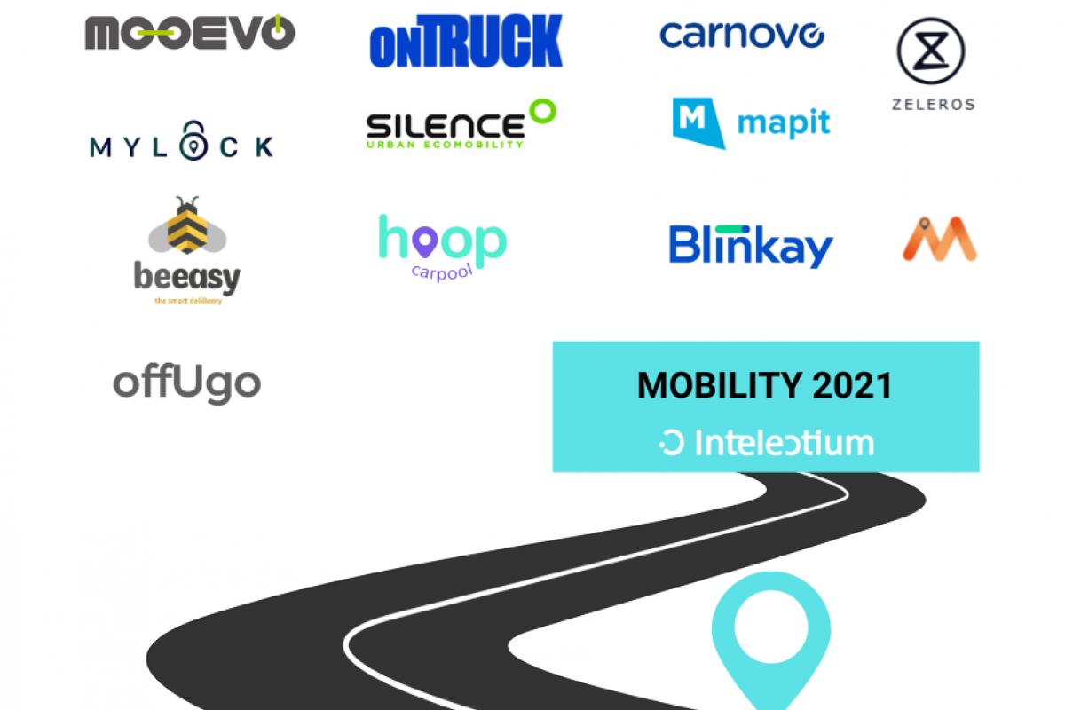12 startups de movilidad que están revolucionando el mercado español