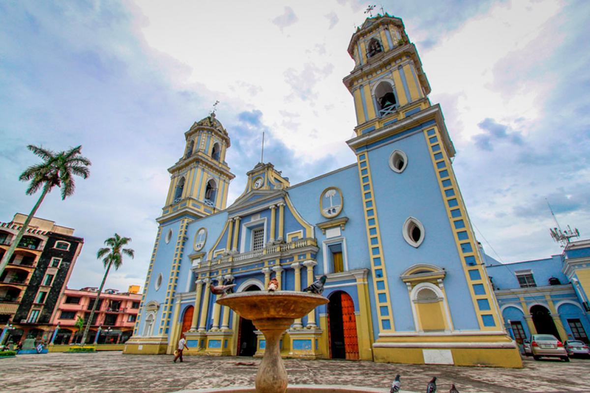 Córdoba, México