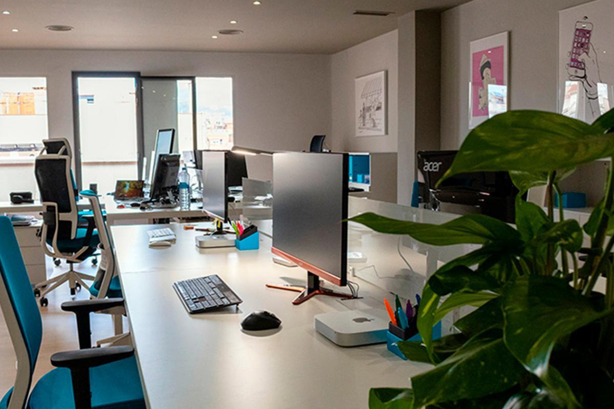 Conoce nuestras oficinas en el centro neurálgico de Barcelona