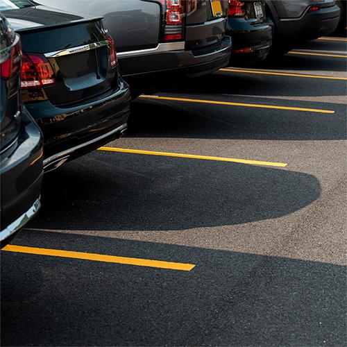 Ten el control total de la gestión de tu aparcamiento de forma fiable y sencilla.